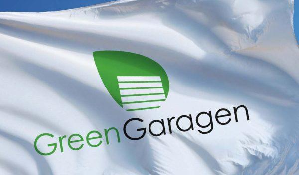 Über Green Garagen